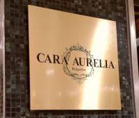 《カーラ・アウレリア》はおかげさまで11周年を迎えました。