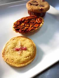 「含蜜糖を使ったパティシエのたまごによるレシピコンテスト」 受賞レシピを茂原黒船様にて商品化、販売致します。