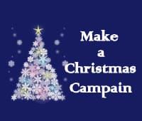 【ネットショップ】クリスマスキャンペーン実施中!