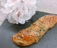 「もしもツアーズ」にてカーラ・アウレリアの菜の花と筍のリュスティックが紹介されました。