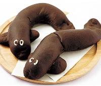《カーラ・アウレリア》丑の日限定商品のうなぎパンを発売します。