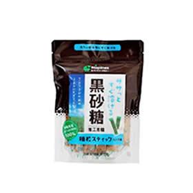 [粉末]肉料理によく合う黒砂糖