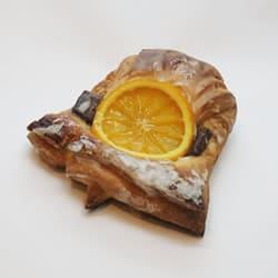 オレンジチョコワッサン