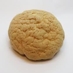 素焚糖メロンパン
