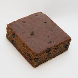 黒砂糖蒸しパン