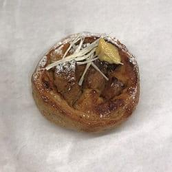 豚角煮パン