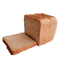 全粒粉生食パン