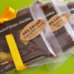 チョコタブレット 85%カカオ