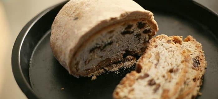 パンと暮らしのcoccoya シュトーレン