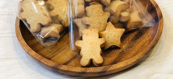 PANCAFEGii 素焚糖クッキー