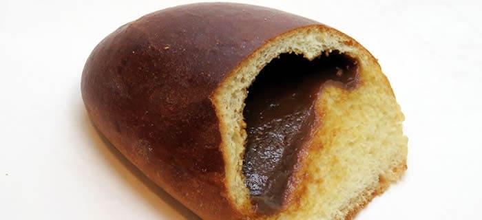 カーラ・アウレリア 焦がし砂糖のほろにがクリームパン