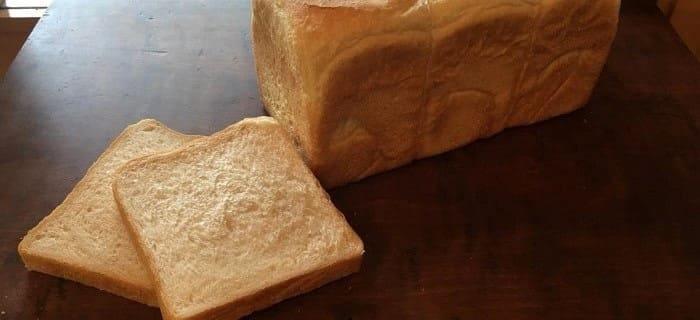 LDK 角食パン 黄金(こがね)