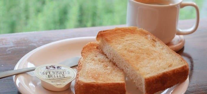 ブーランジェリーノブ ノブの無添加食パン