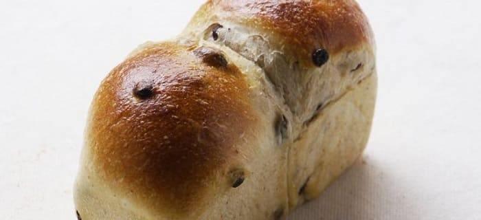 Frohes brot 香麦荘 ぶどうパン
