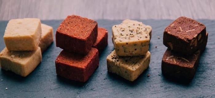 Riz Labo Kitchen GLUTEN FREE リズ◎米粉クッキー