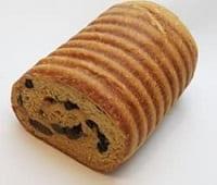 オズマガジンにてカーラ・アウレリアの「黒砂糖と五色豆のブリオッシュ」が紹介されました。