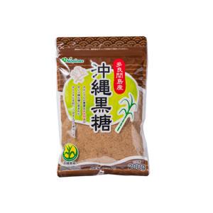 沖縄黒糖【家庭用】